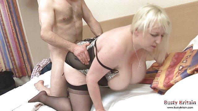 Տանը լի տատիկը սեքս սերմի հետո Anal համար դեռահաս նեգրի